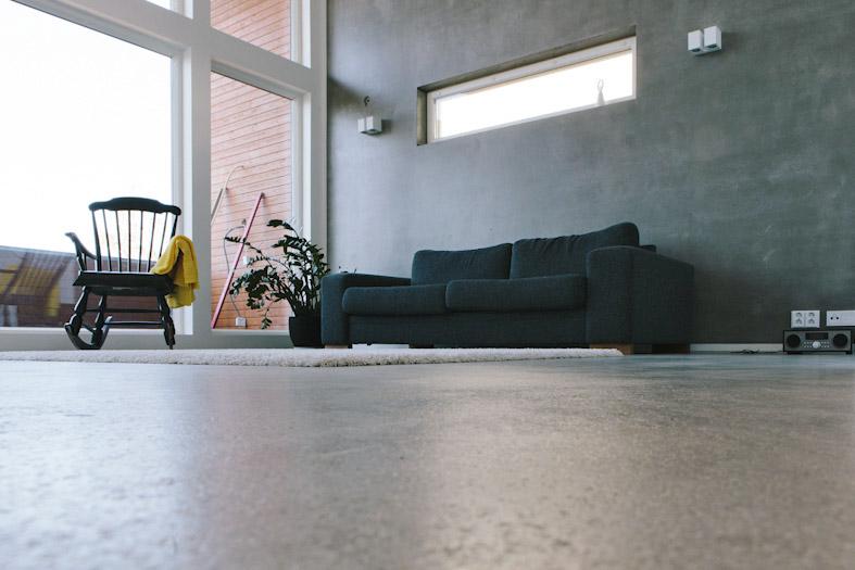 Tietoa betonista