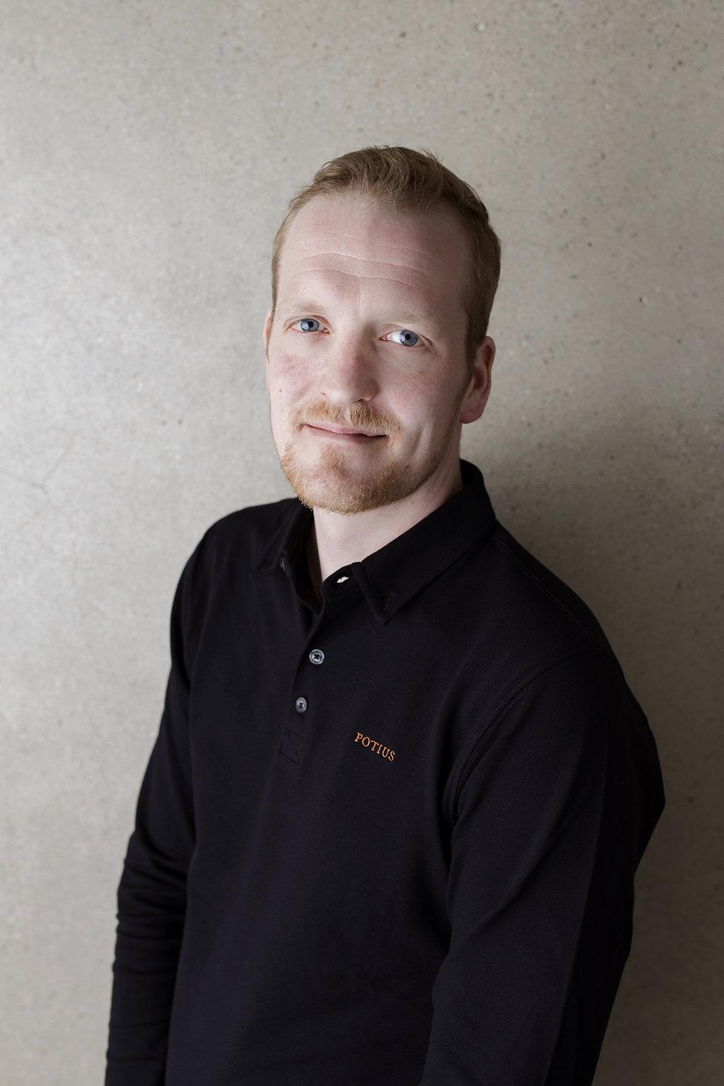 Antti Tuominen