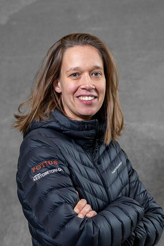 Liisa Rantavaara