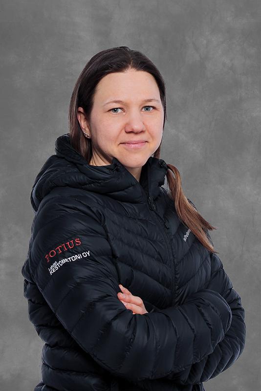 Heidi Lehtinen