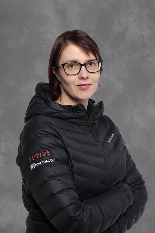 Johanna Haapanen